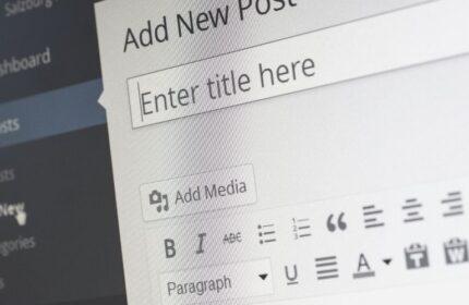 WordPress Grundbegriffe: Theme und Plugin